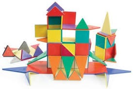 Magna Tiles 100 Piece Target by Daily Cheapskate Today 12 14 15 Only Magna Tiles 132 Piece Set