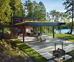 100 Olsen Kundig Tom On How To Build An Extraordinary House