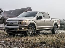 Used 2018 Ford F-150 4X4 Truck For Sale In Savannah GA - X1925