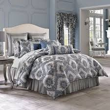 J Queen Kingsbridge Curtains by J Queen New York Kingsbridge King Comforter Set For The Home