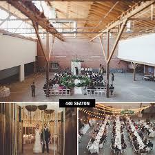 440 Seaton Wedding Venue