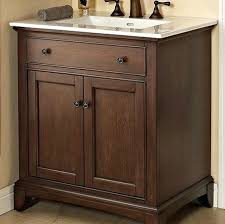 30 Inch Bathroom Vanity With Drawers by Bathroom Best Elegant 30 Inch Vanity Cabinet Vanities Sink Inside