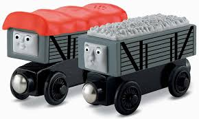 100 Thomas And Friends Troublesome Trucks The Tank 99131 Giggling