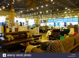 Urban Barn Furniture Store In Richmond Hill, Canada Stock Photo ... Urban Barn Livein Ding Room Reveal Listen To Lena Rooms Enchanting Vesper Chair Chairs Compact Ideas Enter The Living Aecagraorg Modern House Blush Bedroom With Tasures Travels The Ultimate Dinner Party Contest Lure Sofa Chaise Taylor Grey Sectional From Belvedere Brown Leather Swivelrecliners Sold Articles Style Fniture Tag Luxury