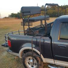 100 Truck Bed Seats Pickup High Seat FullSize S Texas Outdoors