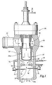 Dresser Masoneilan Pressure Regulator by Patent Us6715505 Steam Pressure Reducing And Conditioning Valve