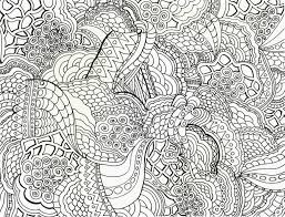 Coloring Pages For Grown Ups Anti Stress Images Enjoy The Wise Mind