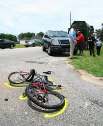 14-year-old Boy On Bicycle Run Over By Waste Management Garbage ...