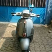 Vespa Sprint 150 3v Ie