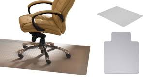 Office Chair Carpet Protector Uk by Chair Mat For Carpets Floor Protection Octopus Manchester Uk