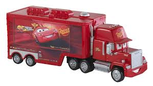 100 Cars 2 Mack Truck Amazoncom Quick Changers Transforming Transporter