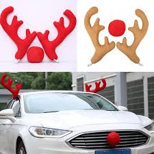 Hot-sale Designer Christmas Holiday Car Truck Vehicle Costume ... 3pcsset Christmas Antlers Decoration For Car Truck Costume Photos Opening Day Of Wyomings Shed Hunting Season Outdoor Life Preserving Lvet Antlers On Deer Outdoors Aberdeennewscom Elk Tracks Galore Records Set At Boy Scout Antler Auction Headed To The Lower 48 Pic Taken In Yukon Canada Youtube Lumiparty Reindeer Suv Van And Amazoncom Mystic Industries Original Vehicle With Jumbo Redbrown Auto