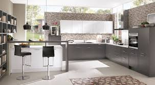 new from nobilia credo 765 lacquered slate grey