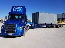 100 Bt Express Trucking Jung Logistics Warehousing St Louis Metro Area
