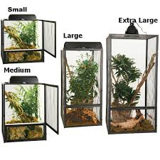 Extra Large Aquarium Decorations by Reptile Cages Snake Cages U0026 Lizard Cages U0026 Custom Reptile Cages