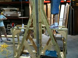 Pumpkin Chunkin Trebuchet by Punkin Chunkin Events Fundraising Page With Gogetfunding