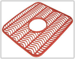Rubbermaid Sink Protector Clear by Rubbermaid Kitchen Sink Mats Home Design Ideas