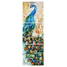 Artistic Mandala Canvas SetHome Decorwall Art Home Room Etsy