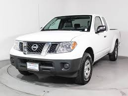 Used 2017 NISSAN FRONTIER King Cab S Truck For Sale In MIAMI, FL ... Cumberland Used Nissan Pathfinder Vehicles For Sale 20 Frontier A New One Is Finally On The Way 25 Cars Weatherford Dealership Serving Fort Worth Southwest Cars And Trucks Sale In Maryland 2012 Titan Bellaire Murano 2018 Crew Cab 4x2 Sv V6 Automatic At Wave La Crosse Hammond La Ross Downing Lebanon Jonesboro Used