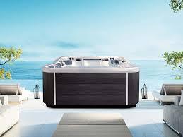 beta wellness swim spa sauna whirlpool beim top