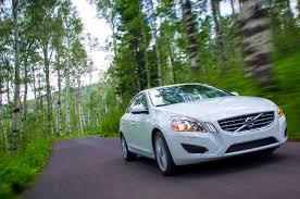 First Drive 2013 Volvo S60 Polestar Automobile Magazine