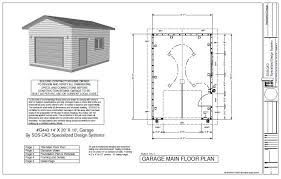 Shed Plans 16x20 Free by Today Free 14 X 14 Shed Plans Haddi