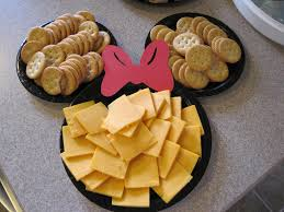 Jaxsons Kitchen Sink Ingredients by Best 25 Mickey Mouse Desserts Ideas Only On Pinterest Mini