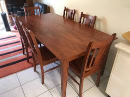 Dining Table And Chairs Brisbane Gumtree