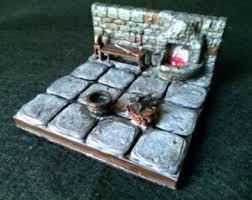 3d Dungeon Tiles Dwarven Forge by Dwarven Forge Etsy