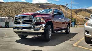 New Member - Washington State | DODGE RAM FORUM - Dodge Truck Forums
