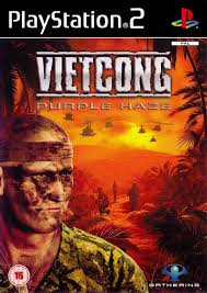 Vietcong Purple Haze Box Shot for PlayStation 2 GameFAQs