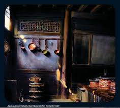 Tibetan Kitchen 1923 Mnhsiedu Press Office
