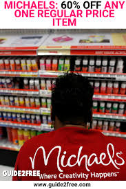 Michaels: 60% Off Any One Regular Price Item (10/27 ONLY) | HOT ... Arts Crafts Michaelscom Great Deals Michaels Coupon Weekly Ad Windsor Store Code June 2018 Premier Yorkie Art Coupons Printable Chase 125 Dollars Items Actual Whosale 26 Hobby Lobby Hacks Thatll Save You Hundreds The Krazy Coupon Lady Shop For The Black Espresso Plank 11 X 14 Frame Home By Studio Bb Crafts Online Coupons Oocomau Code 10 Best Online Promo Codes Jul 2019 Honey Oupons Wwwcarrentalscom