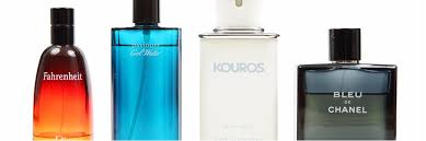select a fashion style your fragrance difference between