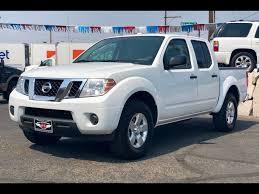 100 Trucks For Sale Reno Nv 2013 Nissan Frontier SV For Sale In NV Stock 3905