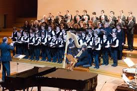 choeur de chambre de file nimax choeur de chambre pueri cantores concert en mémoire