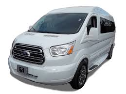 Fully Equipped Conversion Van Rentals In Newark New Jersey