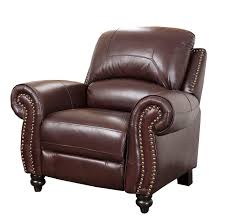 Amazon.com: Abbyson Durham Leather Pushback Reclining Armchair ... Houston Recling Armchair Homesdirect365 Antique Danish Frederick Iv Baroque Birch Wingback Natuzzi Editions Lino Homeworld Fniture Foxhunter Bonded Leather Massage Cinema Recliner Sofa Chair Recliners Chairs Poang White Seglora Natural Nevada Frank Mc Gowan Himolla Tobi Electric Pplar Chair Outdoor Foldable Brown Stained Ikea Contemporary Leather Recliner Armchair With Ftstool Orea By Bedrooms Cloth Small Fabric Glider The 8 Best To Buy In 2017