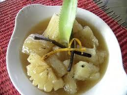 cuisiner le manioc recette manioc au beurre salé recette manioc au beurre salé
