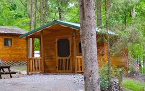 Book Your Stay Mountain Vista Campground