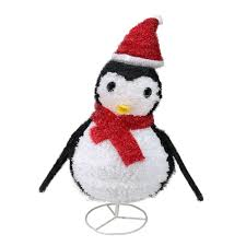 Philips Pre Lit Christmas Tree Replacement Bulbs by Christmas Penguin Lighted Yard Displays Christmas Wikii