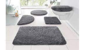 badteppich rund 100 cm bestellen baur