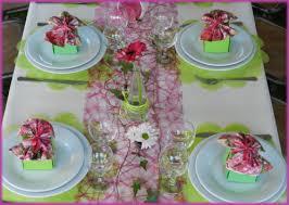 decoration pour anniversaire une déco pour un anniversaire les tables de karine