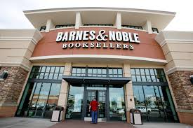 Barnes & Noble stock drops on poor fourth quarter sales Report