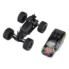 1/32 Scale 2WD Mini RC Truck - VIRHUCK 132 Scale 2wd Mini Rc Truck Virhuck Nqd Beast Monster Mobil Remote Control Lovely Rc Cardexopbabrit High Speed Car 49 New Amazing Wl 2019 Speed 20 30kmhour Super Toys Blue Wltoys Wl2019 Toy Virhuck For Kids 24ghz 4ch Offroad Radio Buggy Vehicle Offroad Kelebihan 27mhz Tank Rechargeable Portable Revell Dump Wltoys A999 124 Proportional For Wltoys L929 Racing Stunt Aka
