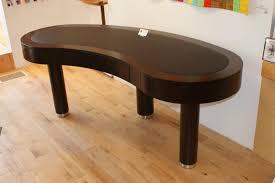 kidney shaped desk funiture – Home Designing