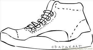 Sneakers2bbapakaa Coloring Page Download