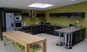 cuisine sur salon plan cuisine en u trendy ua la recherche duun appartement ct de la