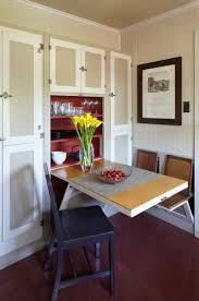 petites tables de cuisine la table de cuisine pliante 50 idées pour sauver d espace