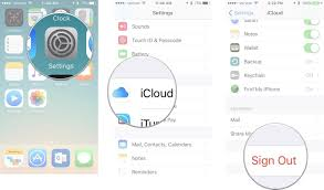 How to change the Apple ID on your iPhone or iPad